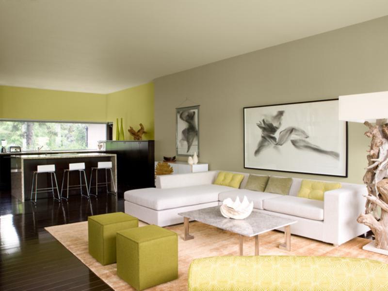 Fine Interior Paint