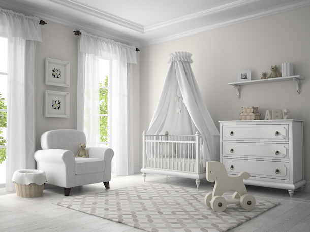 Neutral Gender Nursery