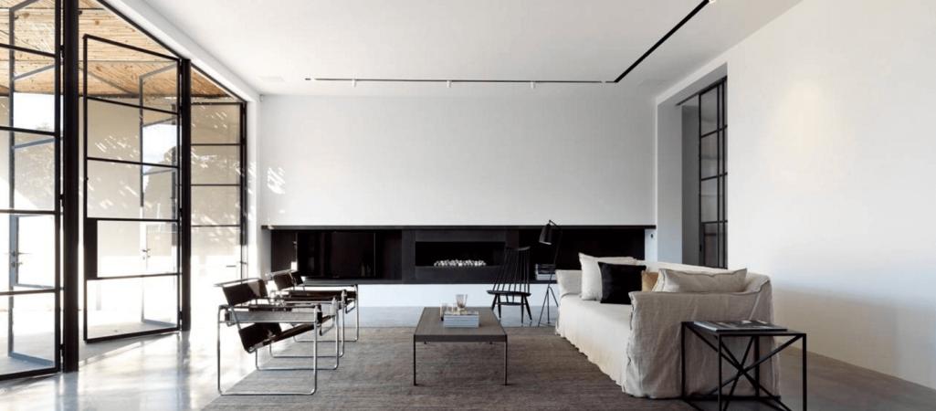 White Interior Paint